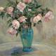 120 Rose rosa