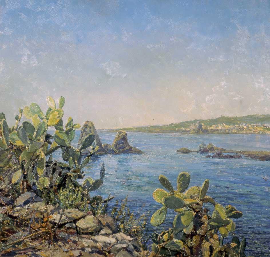 145 Dall isola Lachea