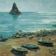 155 Spiaggia di Trezza