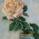 158 Una rosa