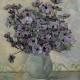 172 Anemoni lilla