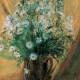 173 Vaso con margherite