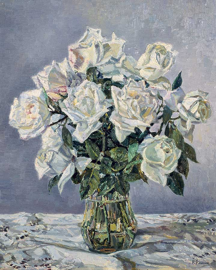 175 Mazzo di rose