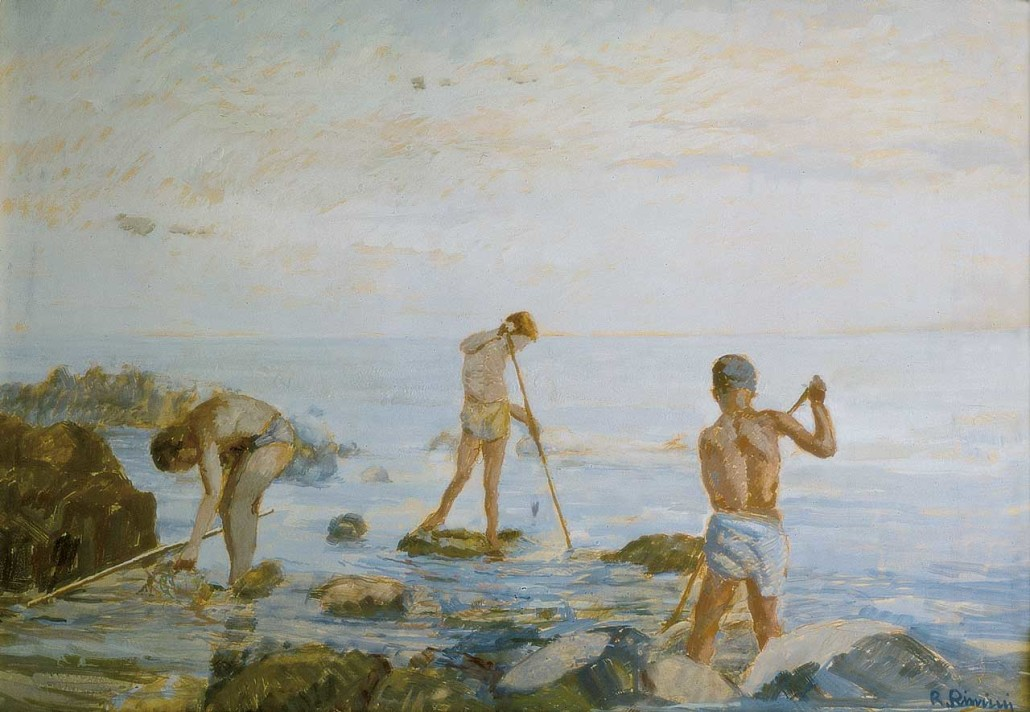 199 Pescatori di granchi