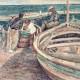 200 Riposo dei pescatori