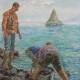 215 Pescatori di ricci