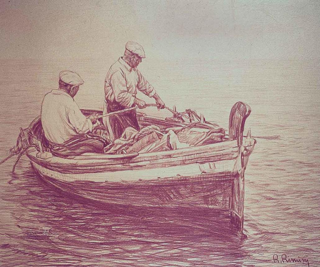 302 Pescatori