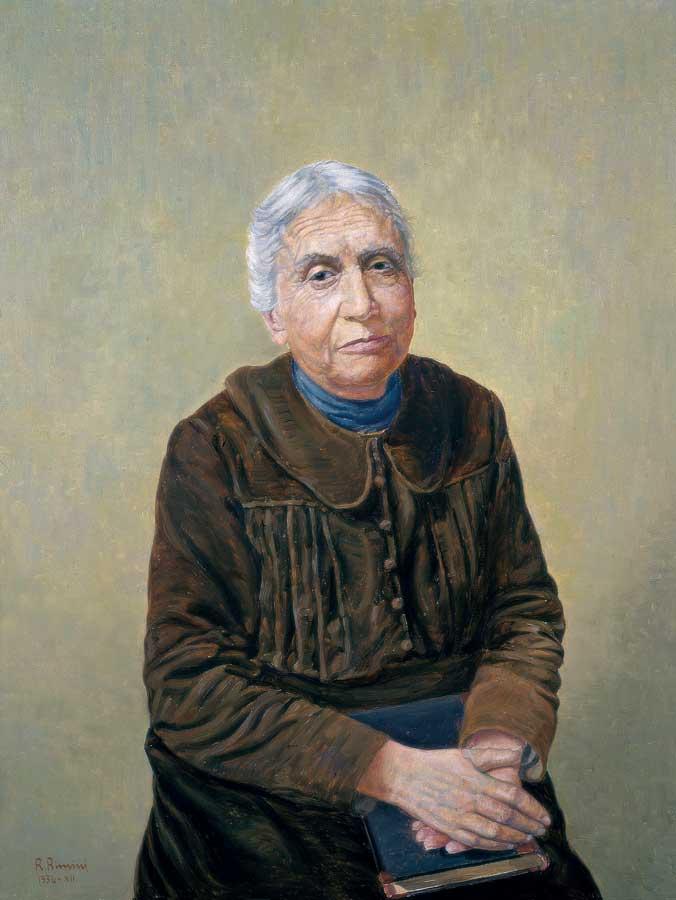 41 Ritratto di Antonina Patane
