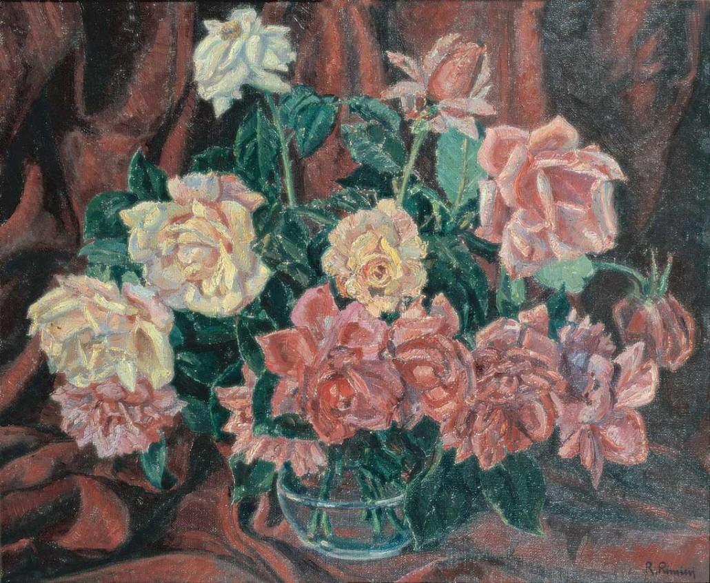 51 Velluto e rose
