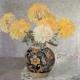 52 Crisantemi gialli
