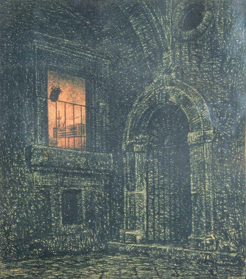 55 La casa di Bellini
