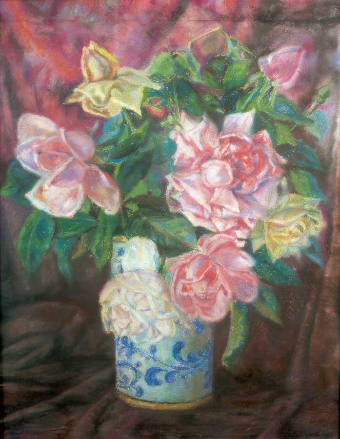 91 Rose