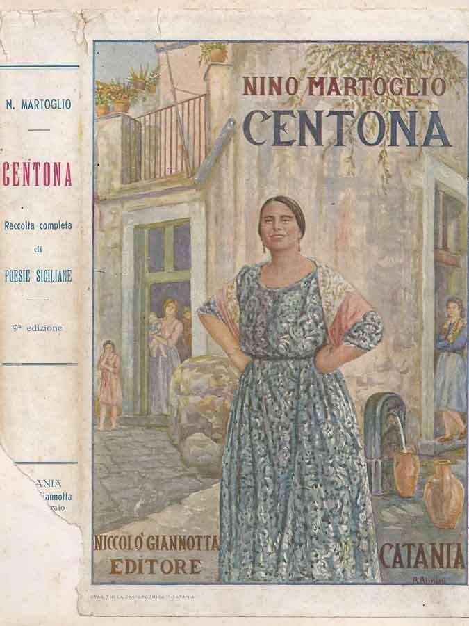 CENTONA